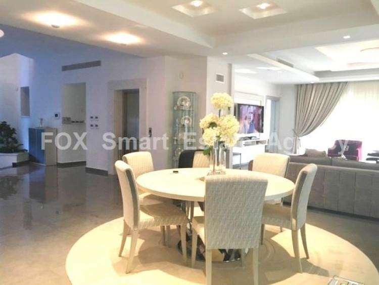 For Sale 6 Bedroom Detached House in Mouttagiaka, Limassol 7