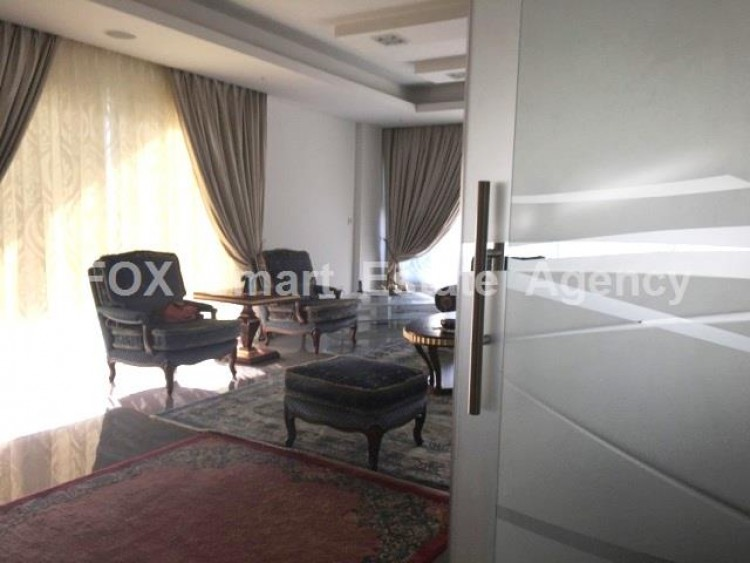 For Sale 6 Bedroom Detached House in Mouttagiaka, Limassol 8