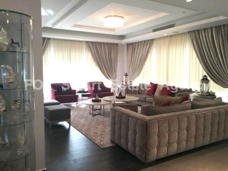 For Sale 6 Bedroom Detached House in Mouttagiaka, Limassol 9