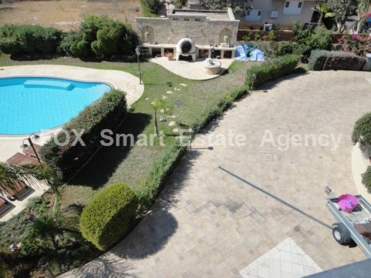 For Sale 7 Bedroom Detached House in Germasogeia, Limassol 10
