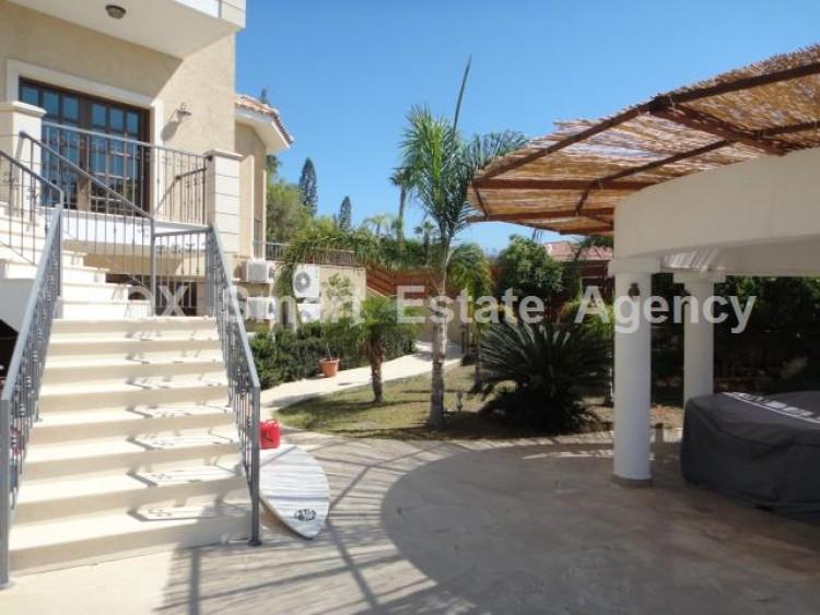 For Sale 7 Bedroom Detached House in Germasogeia, Limassol 20