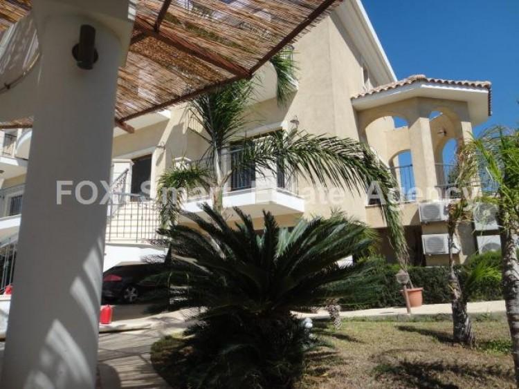 For Sale 7 Bedroom Detached House in Germasogeia, Limassol 24