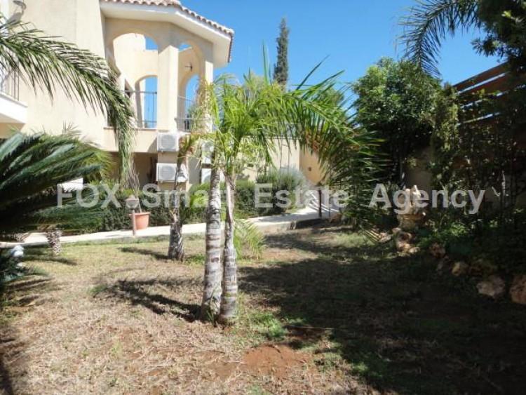 For Sale 7 Bedroom Detached House in Germasogeia, Limassol 26
