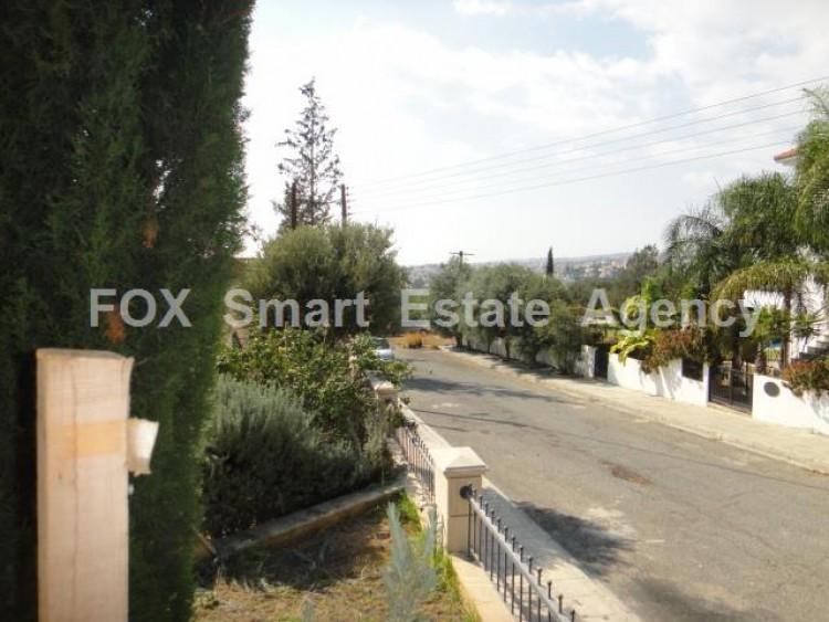 For Sale 7 Bedroom Detached House in Germasogeia, Limassol 29