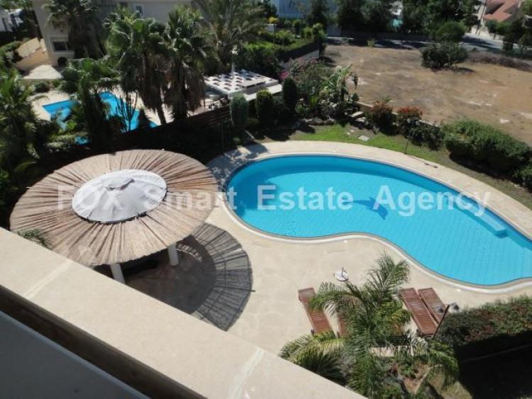 For Sale 7 Bedroom Detached House in Germasogeia, Limassol 3