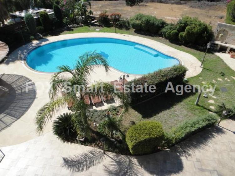 For Sale 7 Bedroom Detached House in Germasogeia, Limassol 31