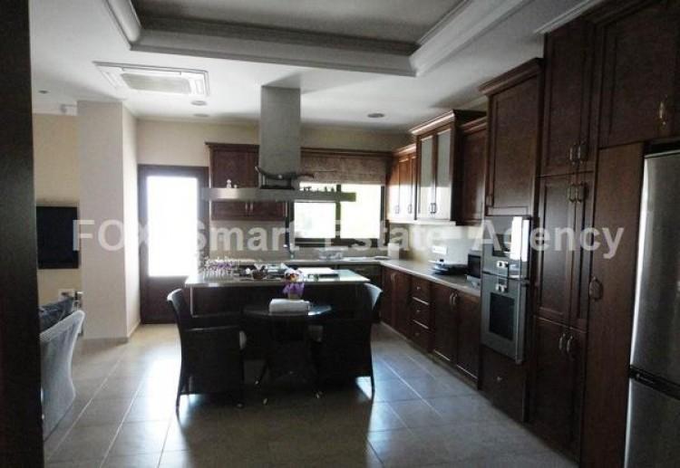 For Sale 7 Bedroom Detached House in Germasogeia, Limassol 34
