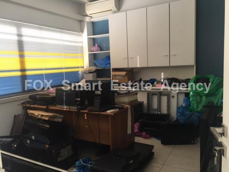 Warehouse / Factory in Agios athanasios, Limassol 17