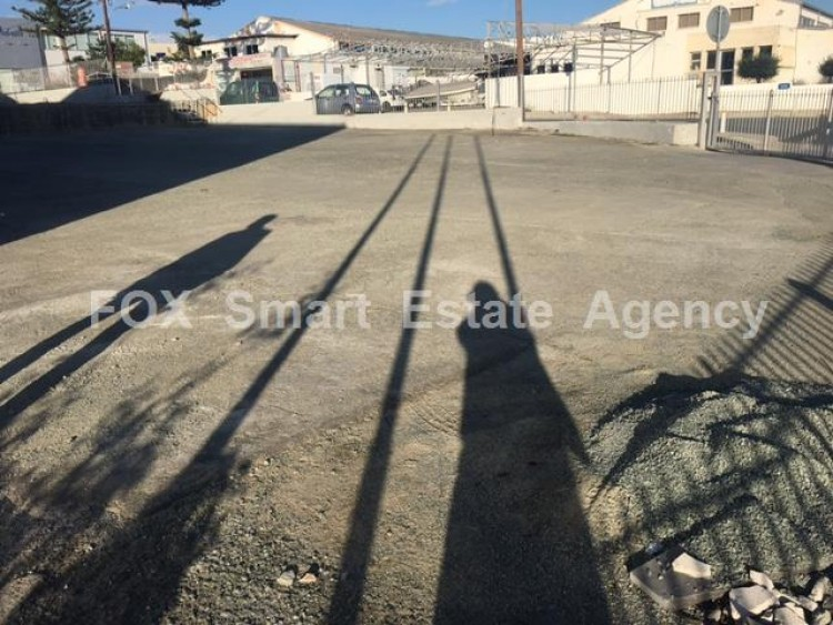 Warehouse / Factory in Agios athanasios, Limassol 23