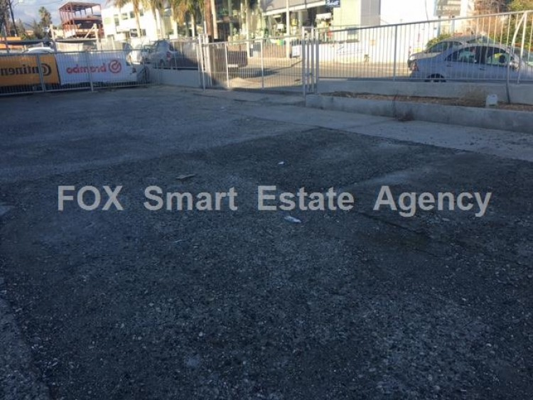Warehouse / Factory in Agios athanasios, Limassol 33