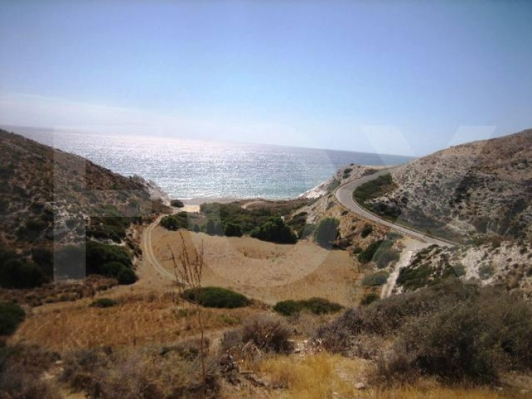 Residential Land in Pissouri, Limassol 16
