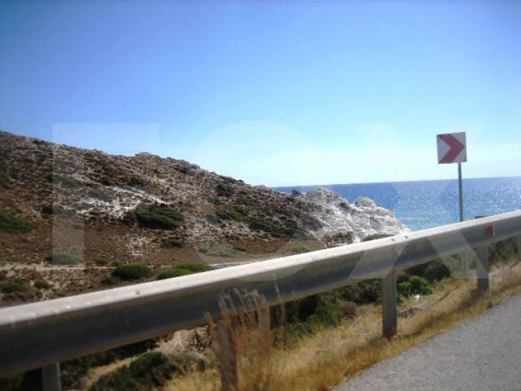 Residential Land in Pissouri, Limassol 19