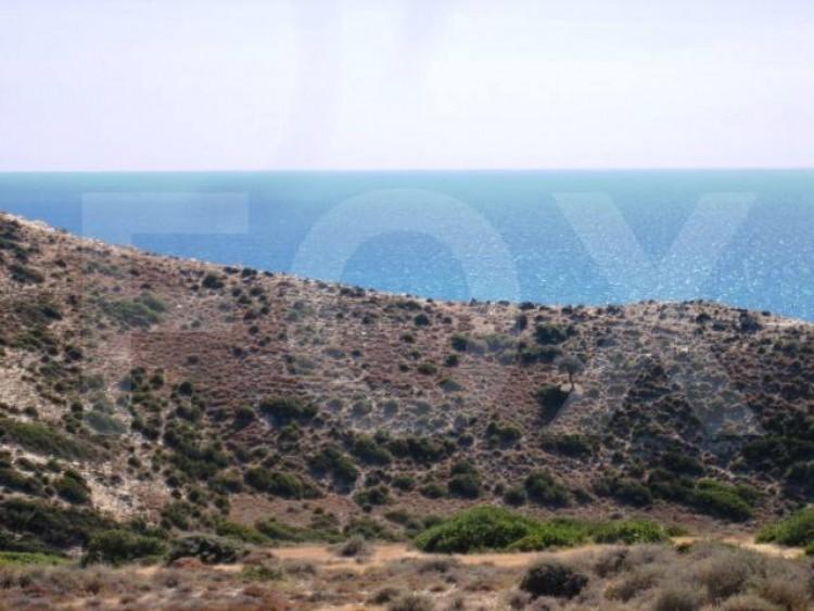 Residential Land in Pissouri, Limassol 3