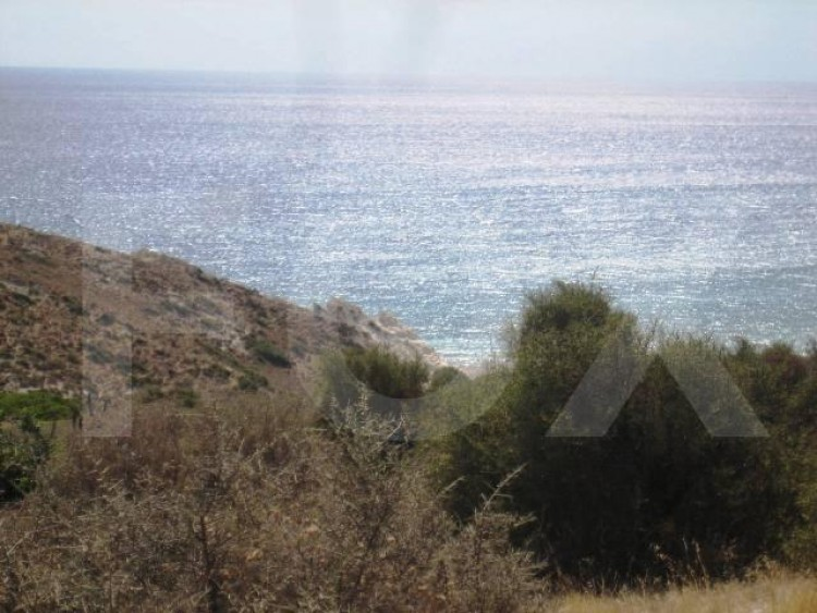 Residential Land in Pissouri, Limassol 5