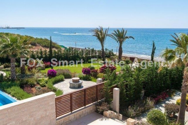 For Sale 3 Bedroom Detached House in Agios tychon, Limassol 11