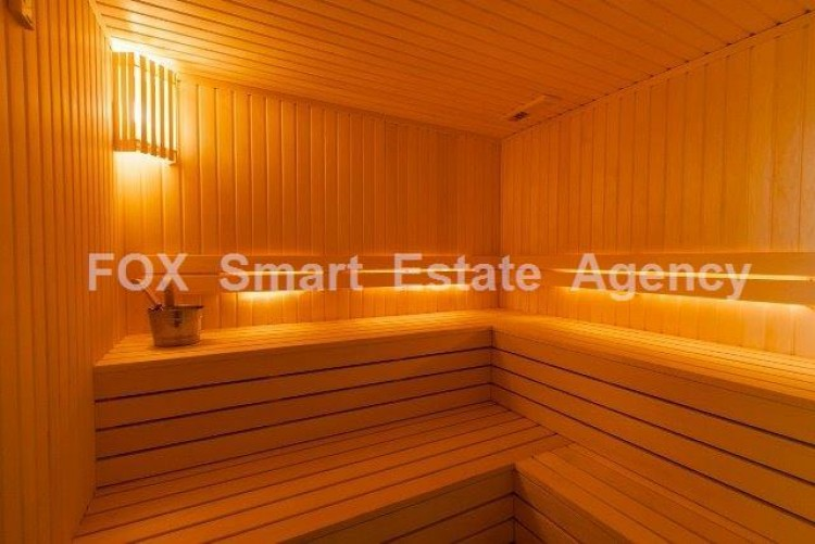 For Sale 3 Bedroom Detached House in Agios tychon, Limassol 13