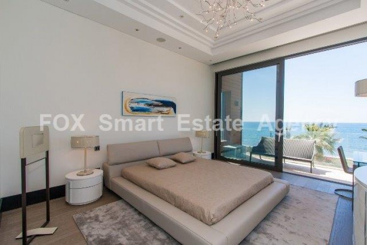 For Sale 3 Bedroom Detached House in Agios tychon, Limassol 7