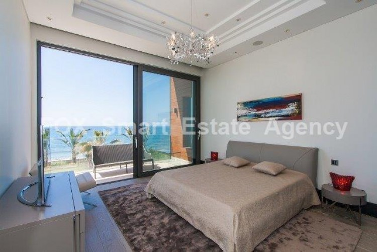 For Sale 3 Bedroom Detached House in Agios tychon, Limassol 8