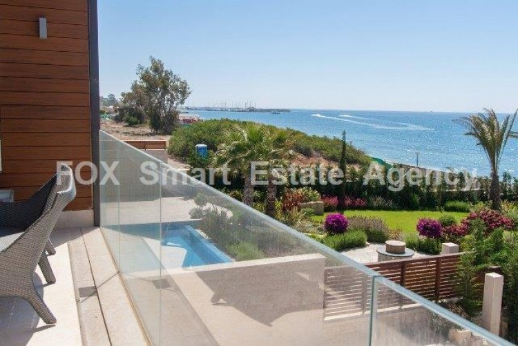 For Sale 4 Bedroom Detached House in Agios tychon, Limassol 12