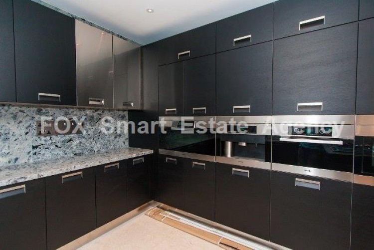 For Sale 4 Bedroom Detached House in Agios tychon, Limassol 16