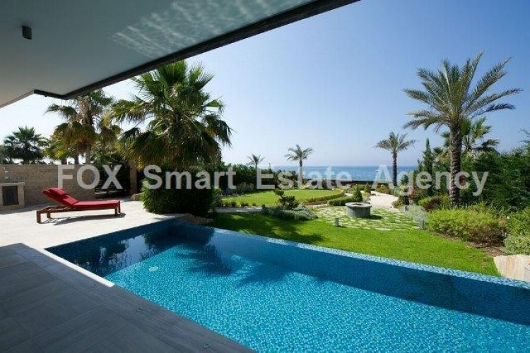 For Sale 4 Bedroom Detached House in Agios tychon, Limassol 4