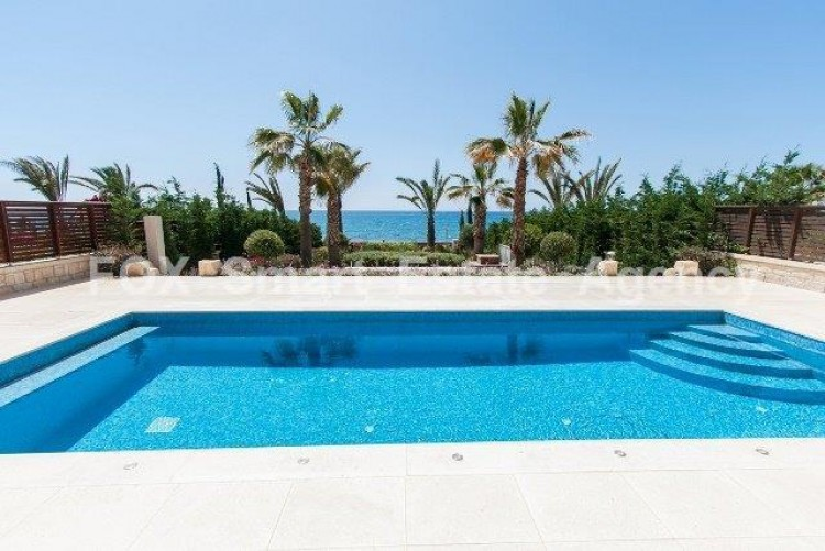 For Sale 4 Bedroom Detached House in Agios tychon, Limassol 7