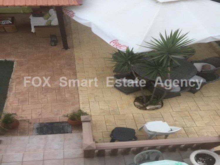 To Rent 4 Bedroom Semi-detached House in Anglisides, Larnaca 10