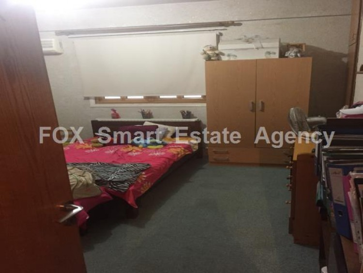 To Rent 4 Bedroom Semi-detached House in Anglisides, Larnaca 13