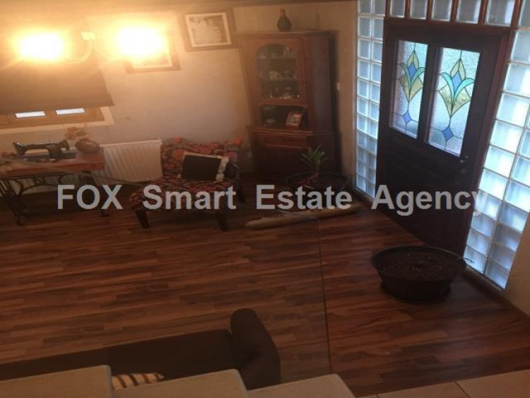 To Rent 4 Bedroom Semi-detached House in Anglisides, Larnaca 14