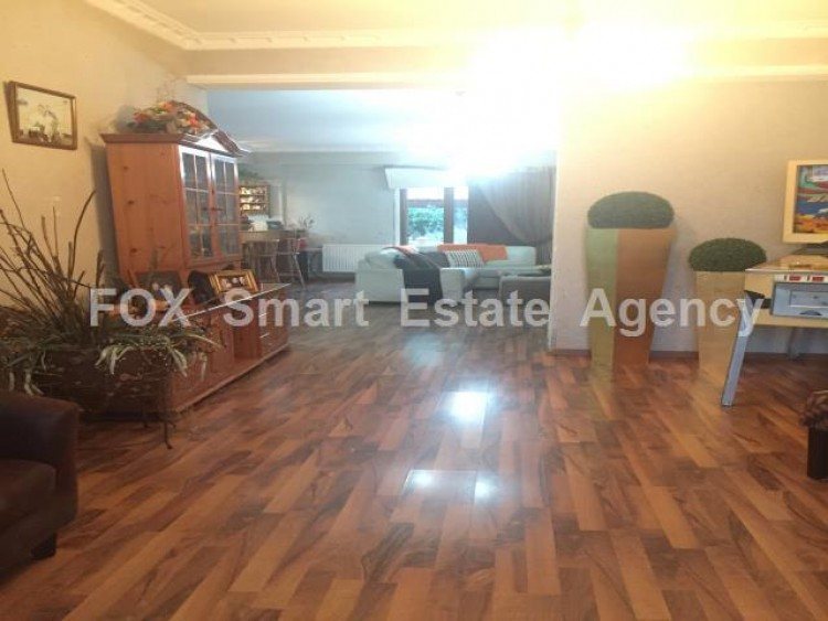 To Rent 4 Bedroom Semi-detached House in Anglisides, Larnaca 4