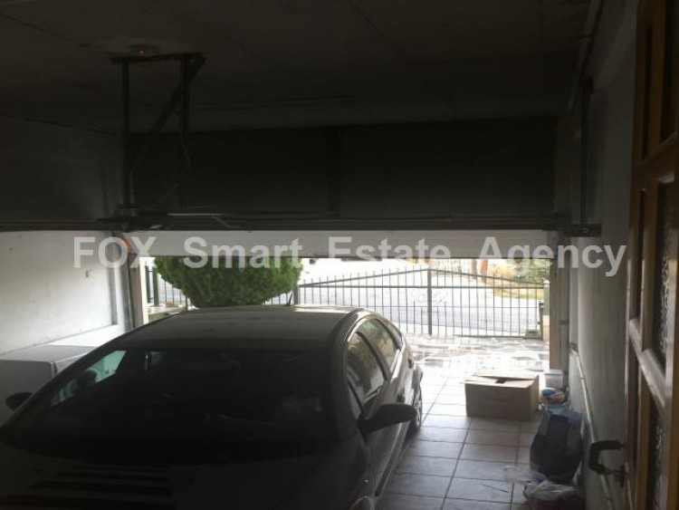 To Rent 4 Bedroom Semi-detached House in Anglisides, Larnaca 6
