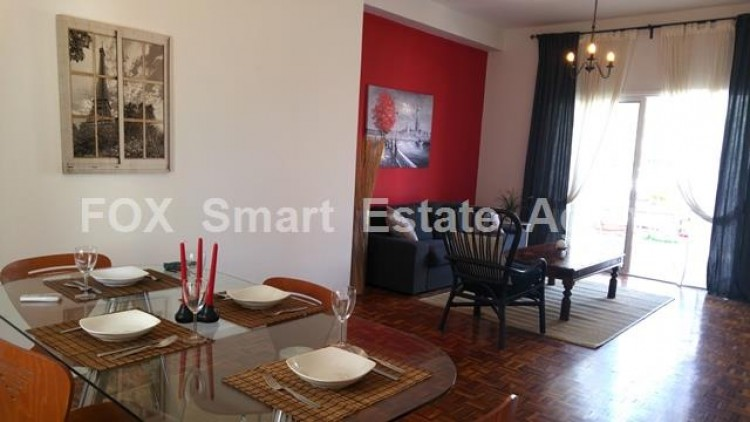 To Rent 2 Bedroom Apartment in Akropolis, Nicosia