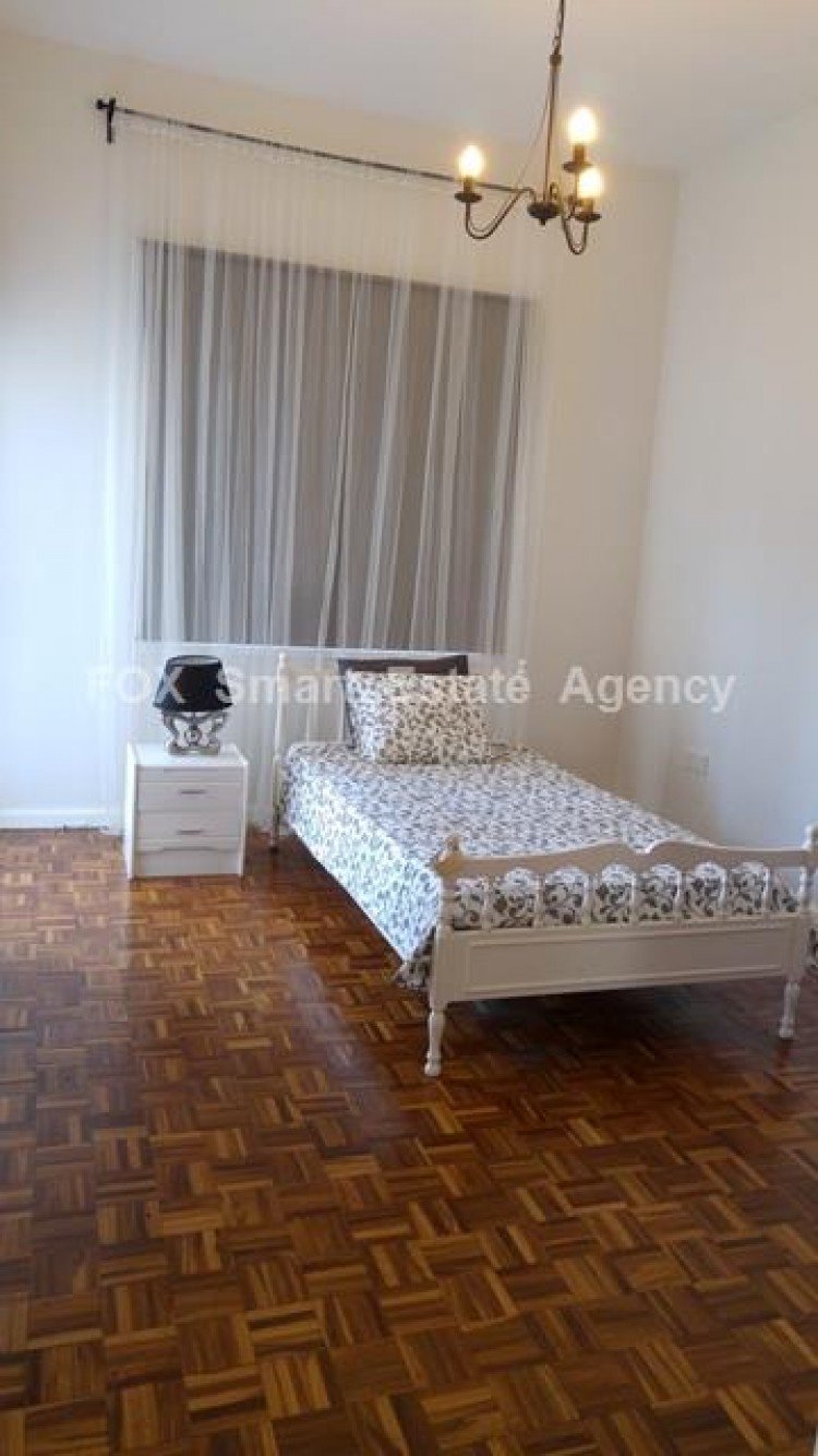 To Rent 2 Bedroom Apartment in Akropolis, Nicosia 11