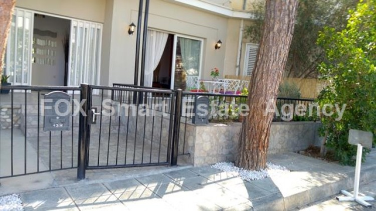 To Rent 2 Bedroom Apartment in Akropolis, Nicosia 15