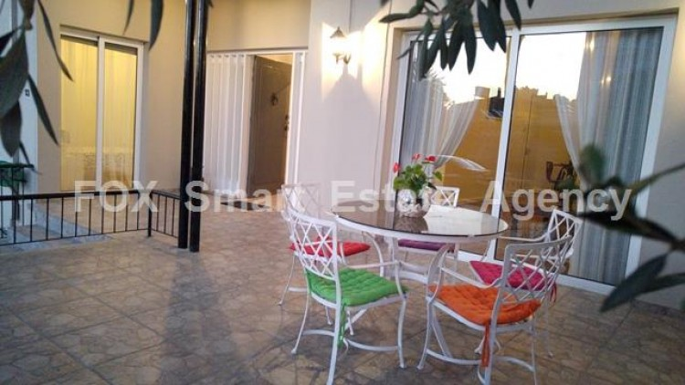 To Rent 2 Bedroom Apartment in Akropolis, Nicosia 16