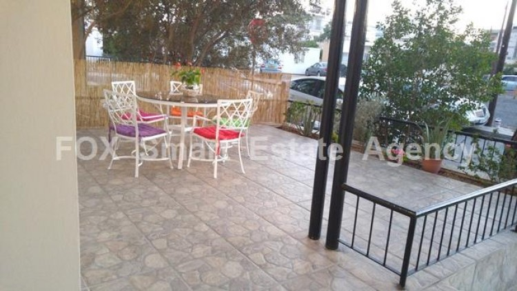 To Rent 2 Bedroom Apartment in Akropolis, Nicosia 17