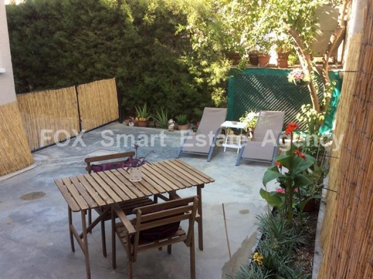 To Rent 2 Bedroom Apartment in Akropolis, Nicosia 19