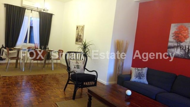 To Rent 2 Bedroom Apartment in Akropolis, Nicosia 2