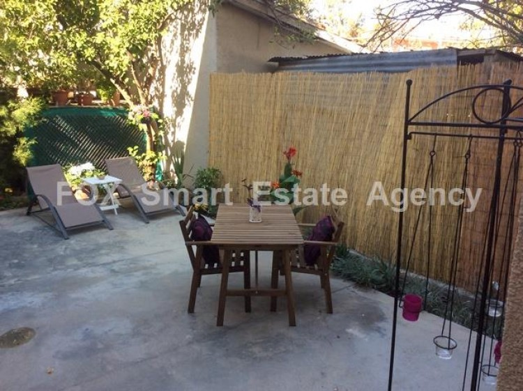 To Rent 2 Bedroom Apartment in Akropolis, Nicosia 20