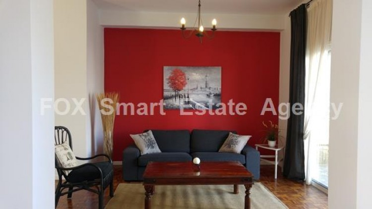 To Rent 2 Bedroom Apartment in Akropolis, Nicosia 3