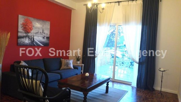 To Rent 2 Bedroom Apartment in Akropolis, Nicosia 4