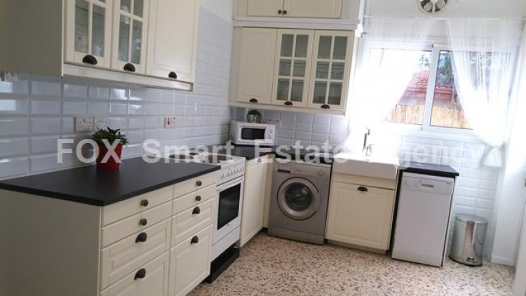 To Rent 2 Bedroom Apartment in Akropolis, Nicosia 5