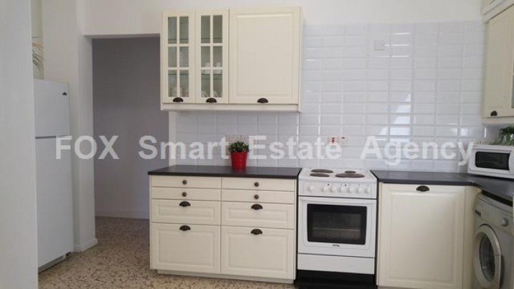 To Rent 2 Bedroom Apartment in Akropolis, Nicosia 6