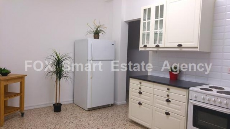 To Rent 2 Bedroom Apartment in Akropolis, Nicosia 7