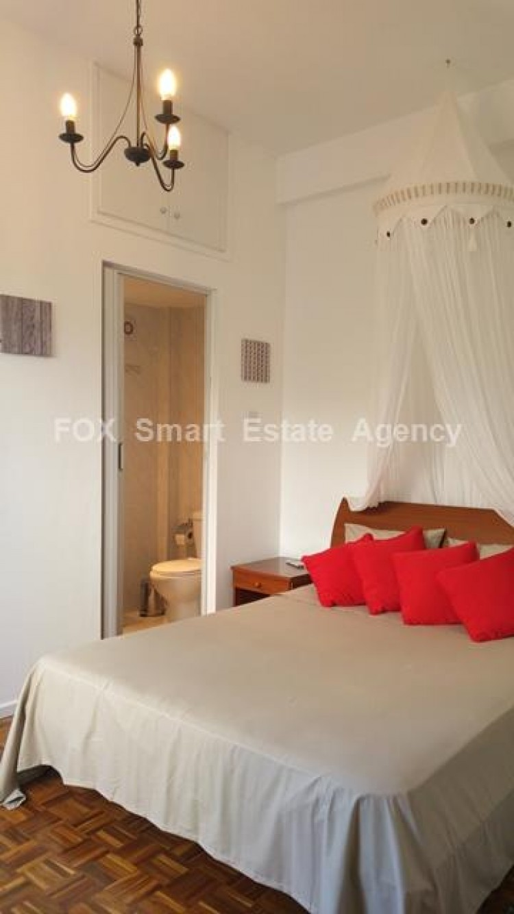 To Rent 2 Bedroom Apartment in Akropolis, Nicosia 8