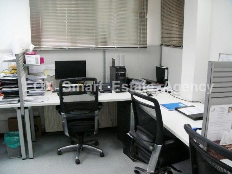 Office in Akropolis, Nicosia 3