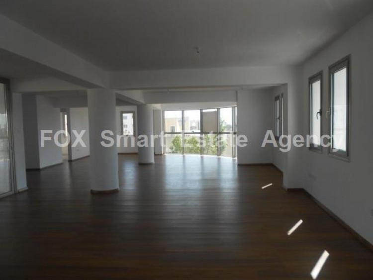 Luxury Fully Furnished Offices for rent in Larnaca