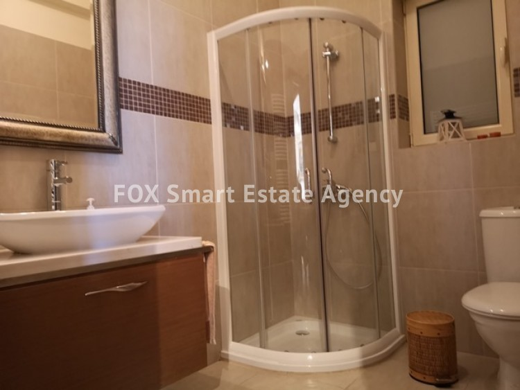 To Rent 4 Bedroom Whole floor Apartment in Agia filaxi, Agia Fylaxis, Limassol 10