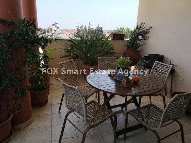 To Rent 4 Bedroom Whole floor Apartment in Agia filaxi, Agia Fylaxis, Limassol 13