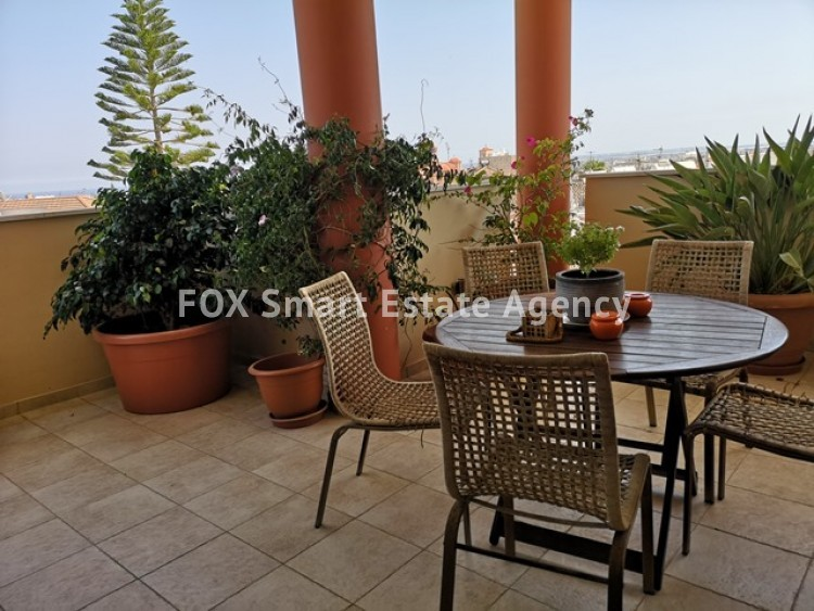 To Rent 4 Bedroom Whole floor Apartment in Agia filaxi, Agia Fylaxis, Limassol 14